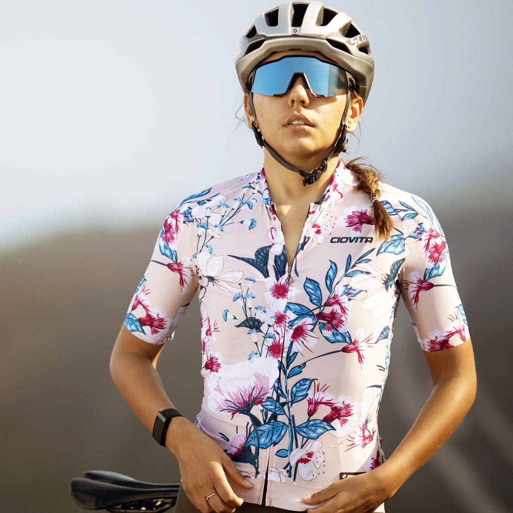 Ladies Paradiso Race Fit Jersey