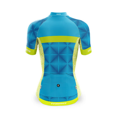 Ladies Cielo Sport Fit Jersey
