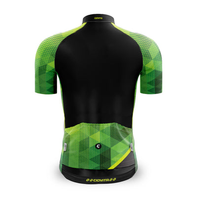 Men's Colpire Race Fit Jersey