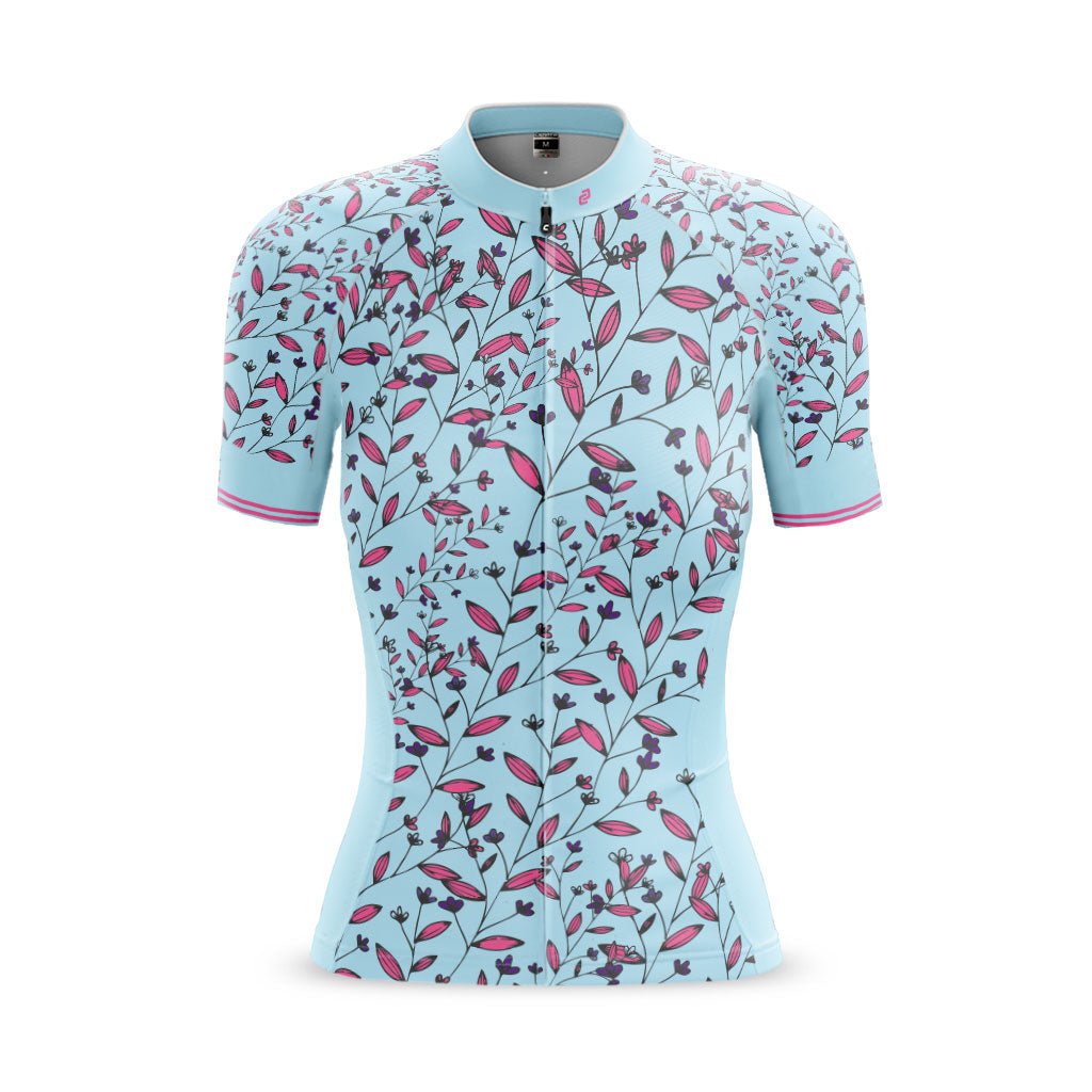 Ladies Azzuro Sport Fit Jersey