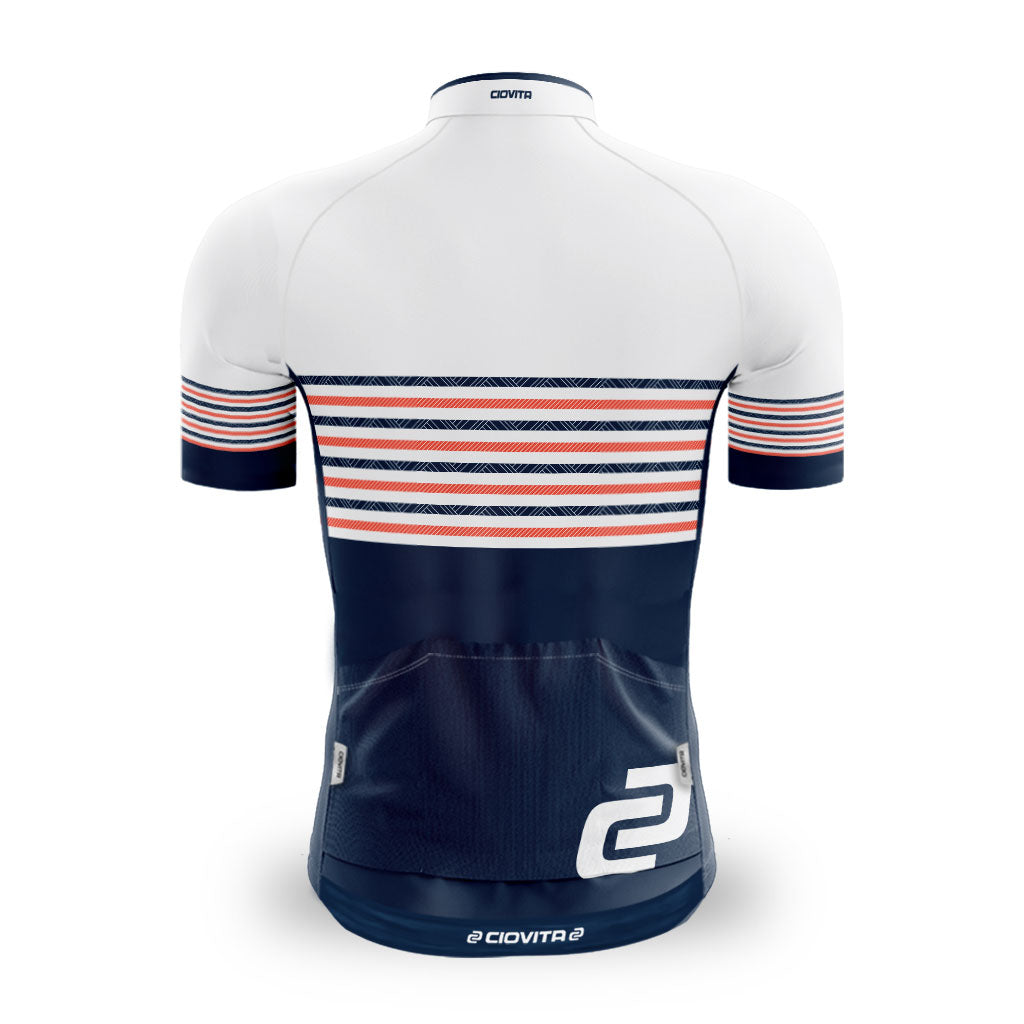 Men's Quattro Race Fit Jersey