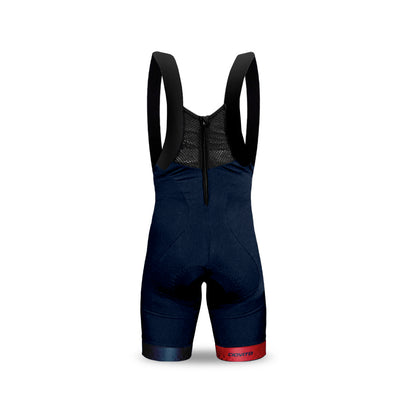 Ladies Luna Bib Shorts