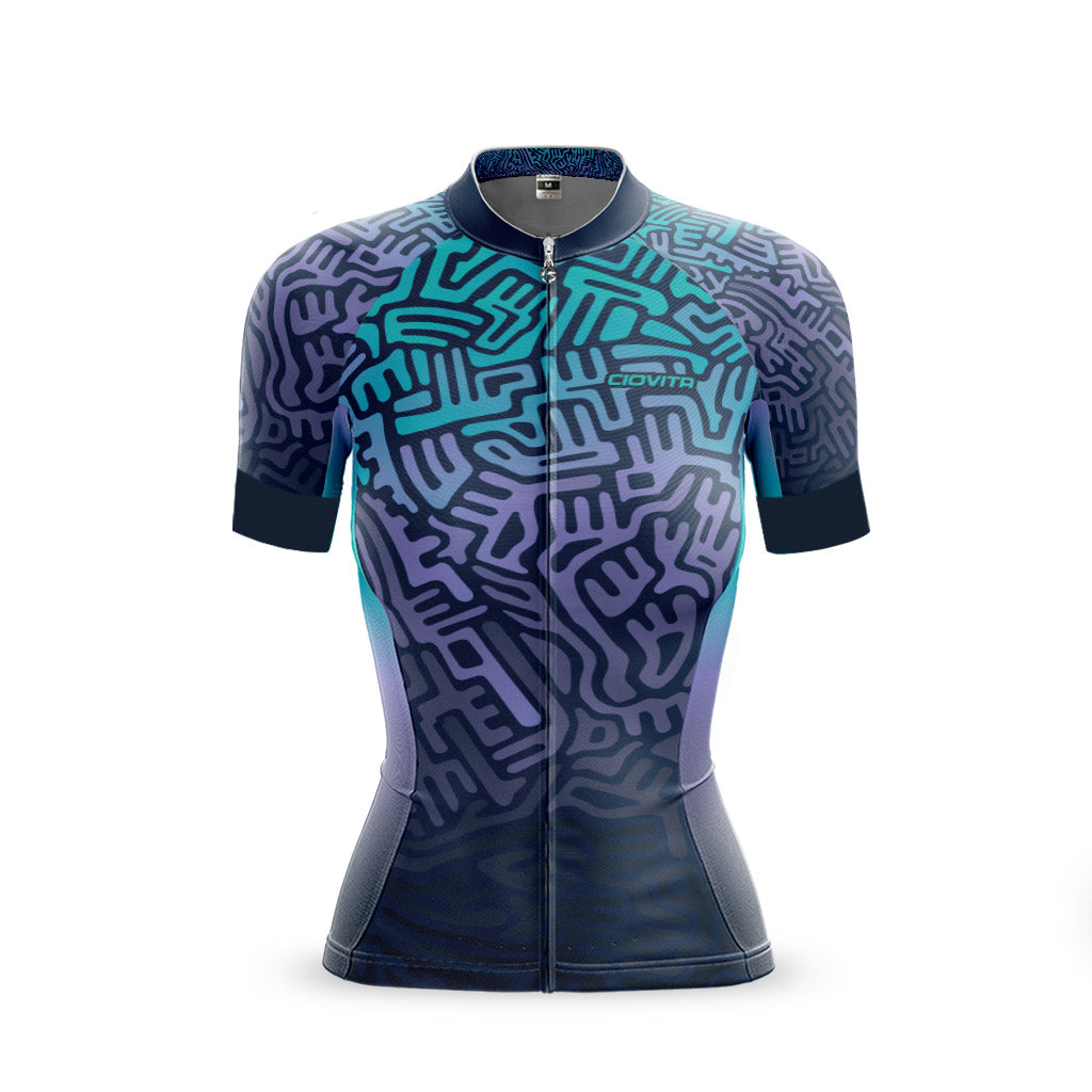 Ladies Organico Sport Fit Jersey