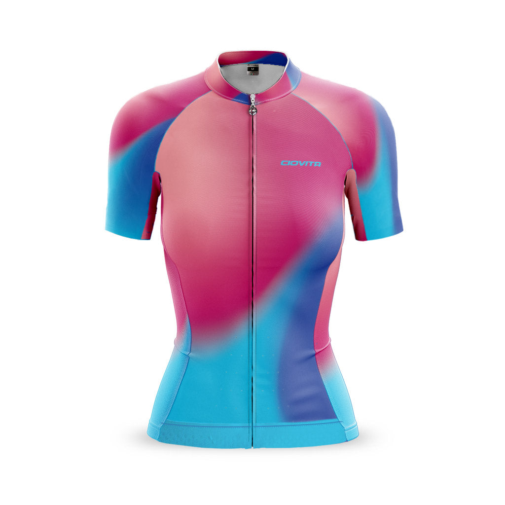 Ladies Aurora Race Fit Jersey