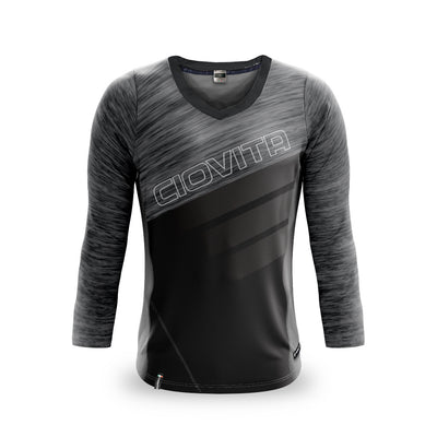 Men's Aria Long Sleeve Trail Jersey
