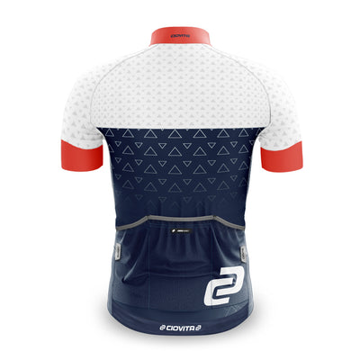 Men's Columbus Sport Fit Jersey