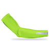 Impatto Lumo Green Sun Sleeves