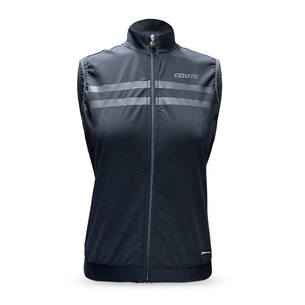 Ladies Faro Reflective Gilet