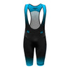 Men's Cinetica Indoor Bib Shorts