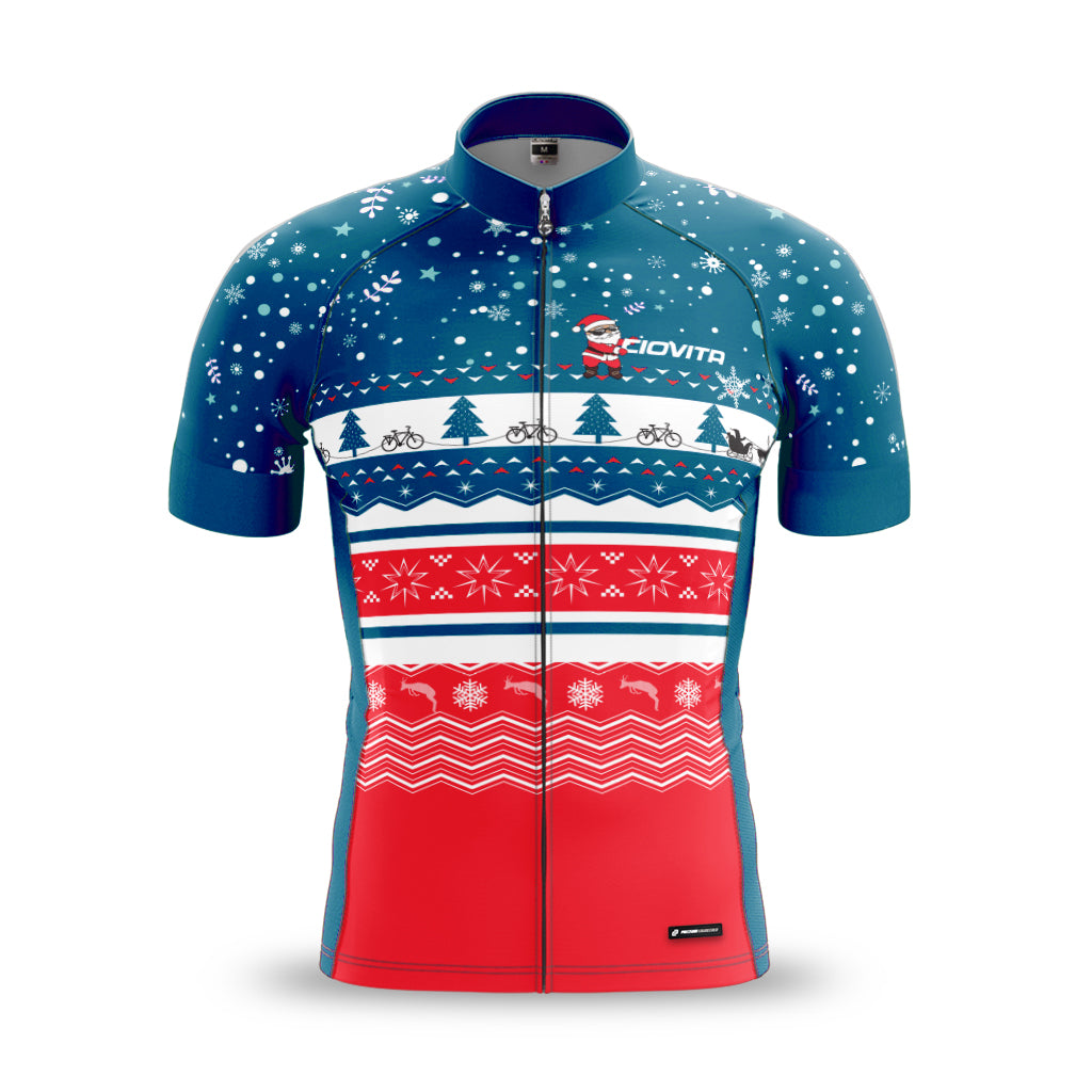 Men's 2019 Christmas Sport Fit Jersey