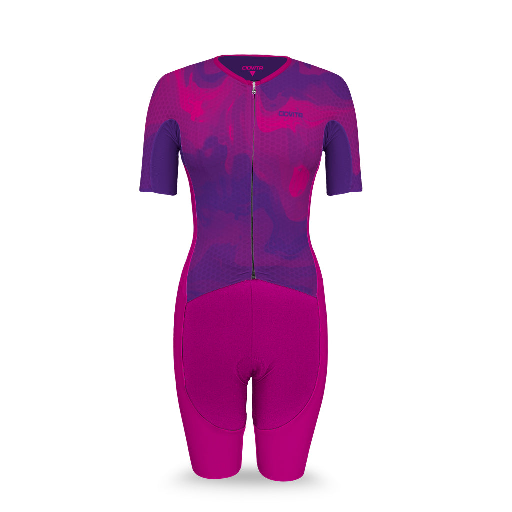 Ladies Atlas Tri Suit