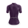 Ladies Tinta Flyweight Jersey (Plum)