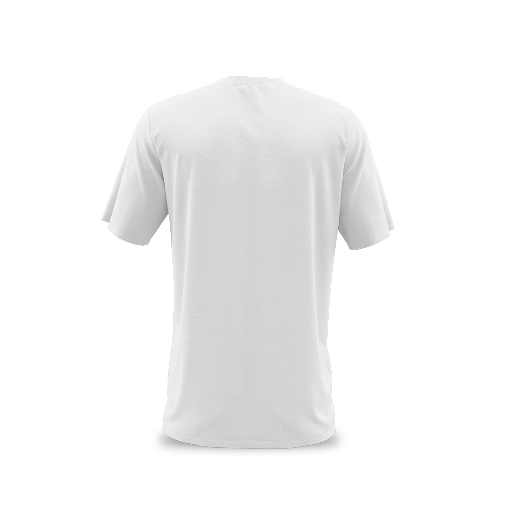 Men's Latte Cotton T Shirt