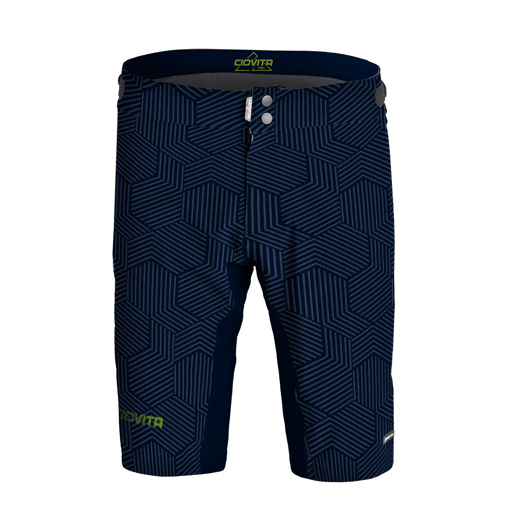 Men's Summit Trail Baggies (Navy)