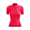 Ladies Tinta Flyweight Jersey (Ruby)