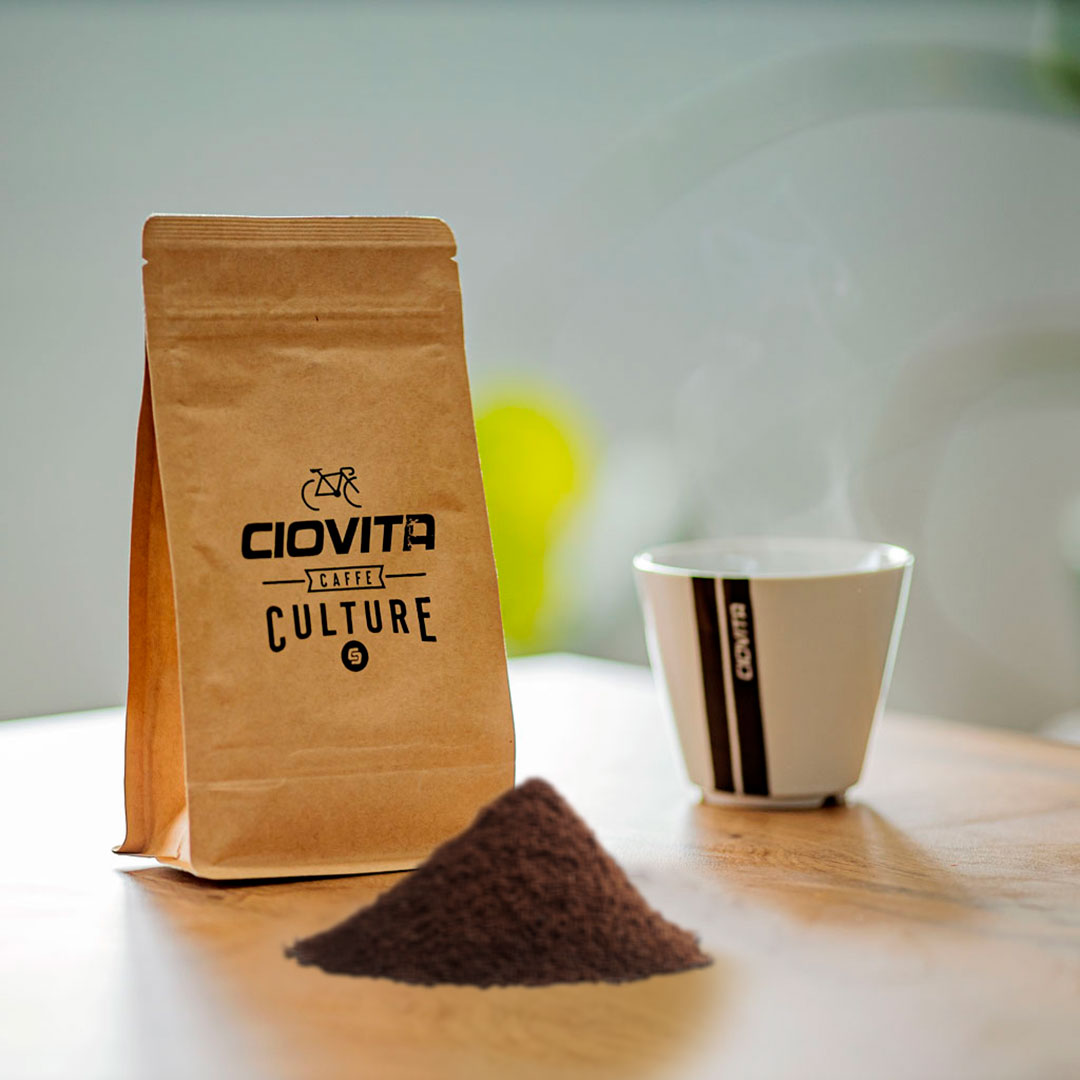 Ciovita Ground Coffee (250g)