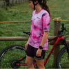 Ladies Renaissance Short Sleeve Trail Tee