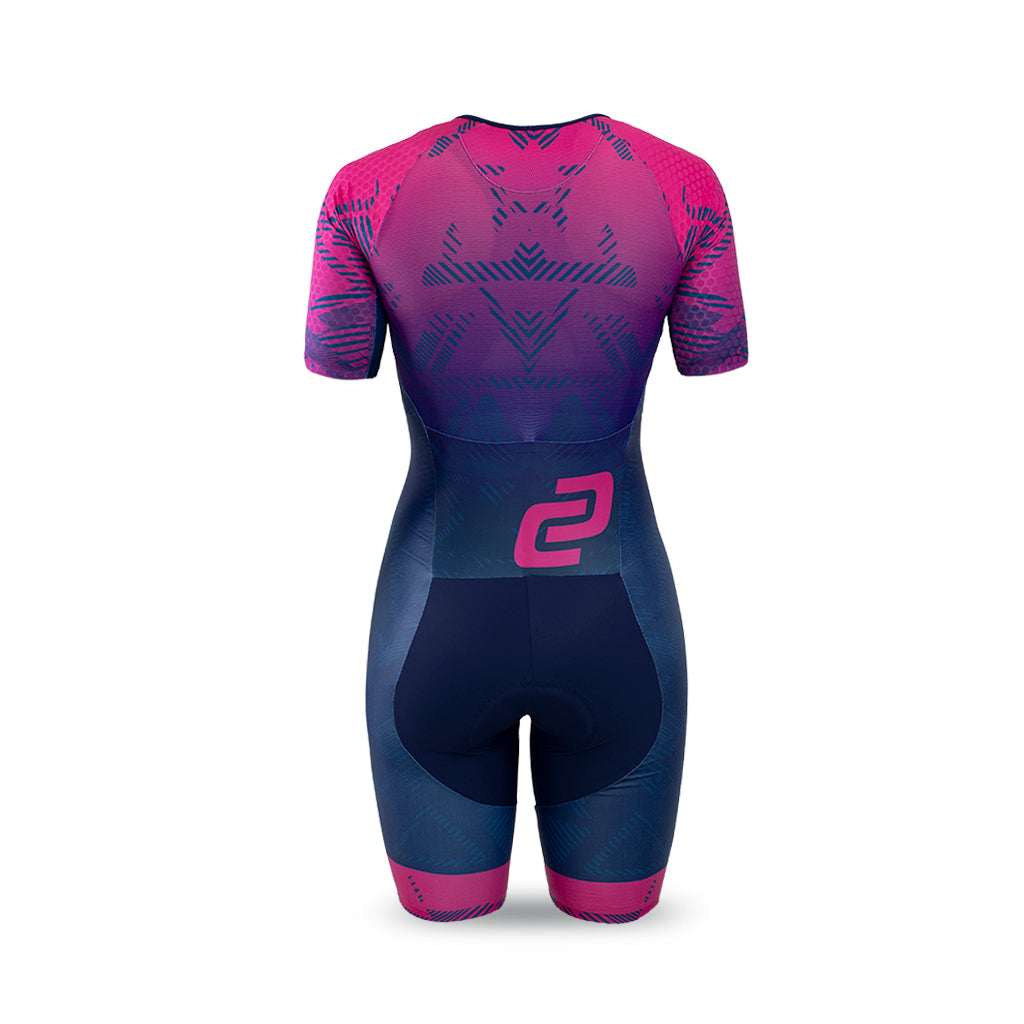 Ladies Vinco Tri Suit