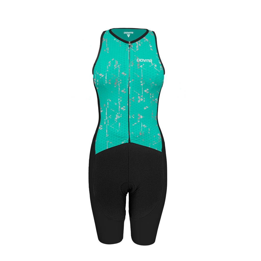 Ladies Apollo Sleeveless Tri Suit