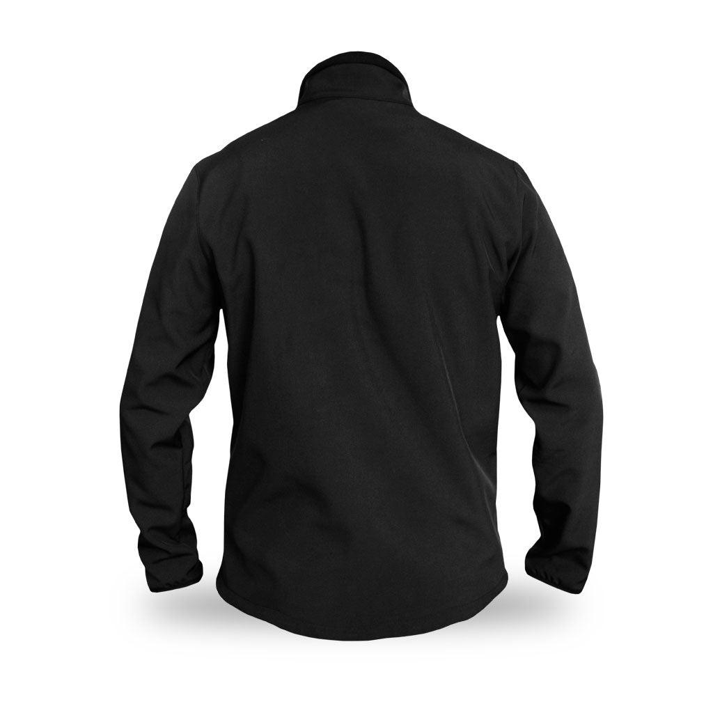 Men's Soft Shell Cycling Jacket