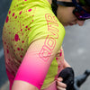 Ladies Tropica Race Fit Jersey