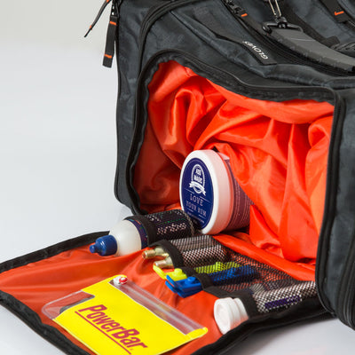 Essentials Kit Bag