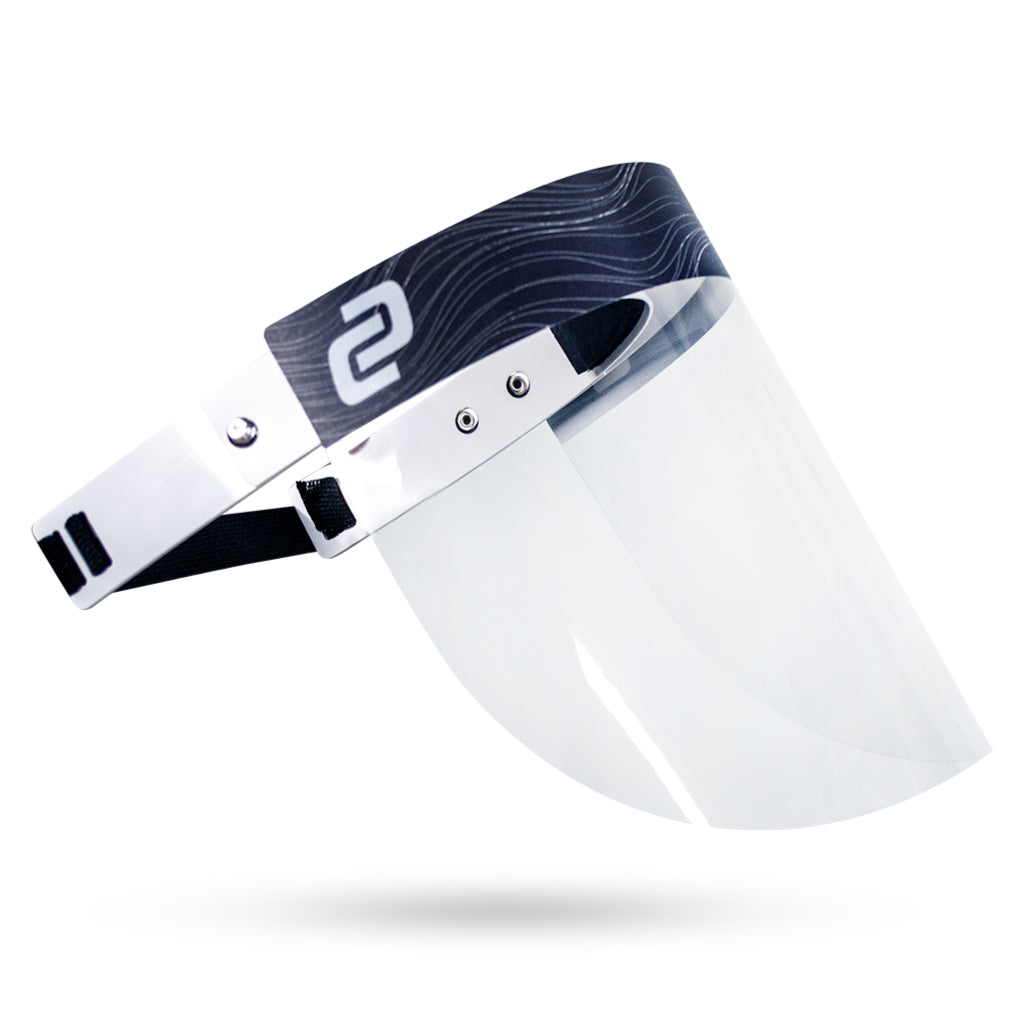 Branded Face Shield/Visor