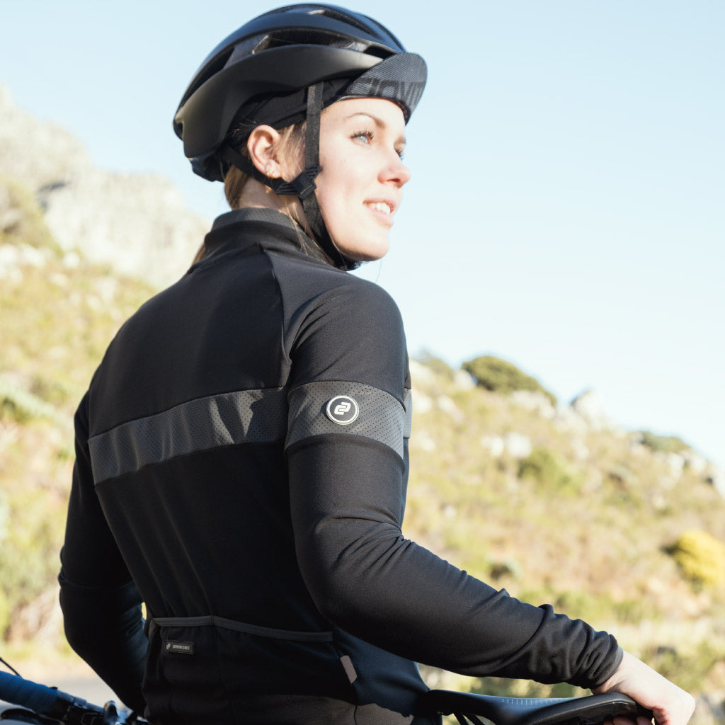 Ladies Faro Cycling Jacket