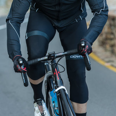 Reflective Knee Warmers