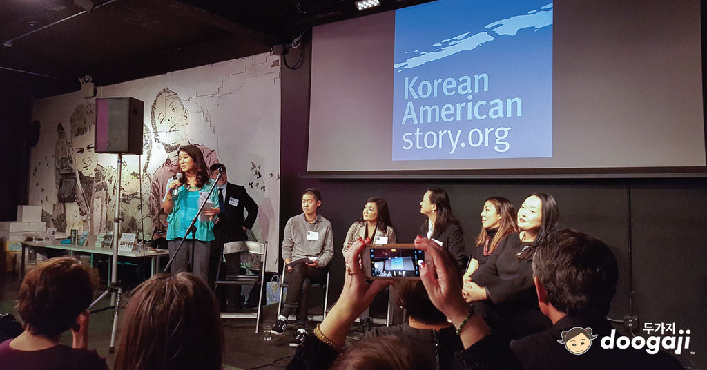 A Celebration of Korean American Women Authors