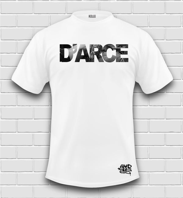 Submission T-shirt D'ARCE