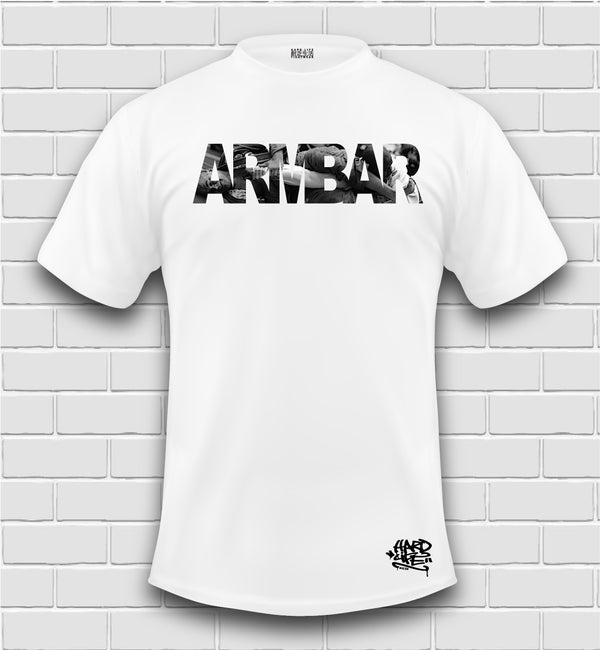 Submission T-shirt ARMBAR