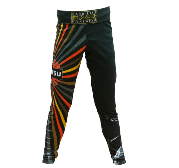 Youth Jiu-Jitsu Spats