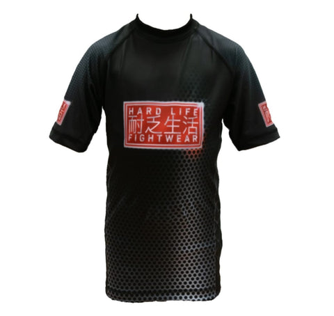 Youth Pro Edition Rash Guard