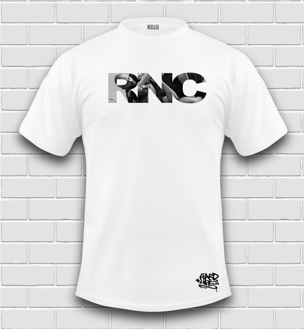 Submission T-shirt RNC