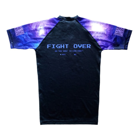 Attack the Mats Rash Guard