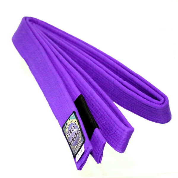 Hard Life Belt Purple