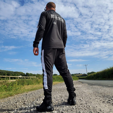 Fundamental Tracksuit