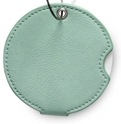 Luggage tag, mint