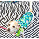 Floral Doggy Dress by Furrever Doggies for Pupology Dog Boutique