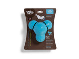Tux Tough Guaranteed Treat Toy by West Paw Sold by Pupology Dog Boutique