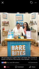 Bare Bites Beef Liver Jerky Sold By Pupology Dog Boutique