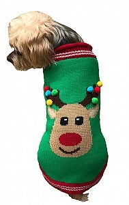 Dog Sweater by Doggie Design by Pupology Dog Boutique