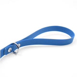 Blue Adventure Leash by Petoji for Pupology Boutique