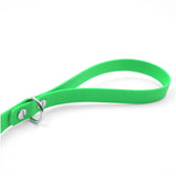 Neon Green Adventure Leash by Petoji for Pupology Boutique