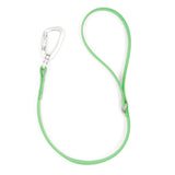 Neon Green Traffic Lead Leash by Petoji for Pupology Boutique