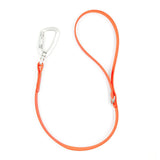 Neon Orange Traffic Lead Leash by Petoji for Pupology Boutique