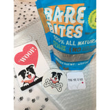 Bare Bites All Natural Beef liver treats for Dogs and Cats by Bare Bites for Pupology Dog Boutique