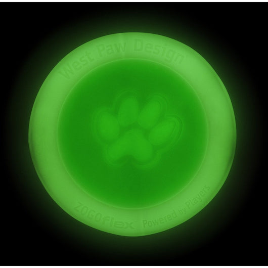 Zisc® Flying Disc by West Paw Sold By Pupology Dog Boutique