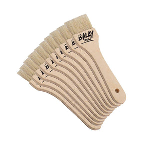 Balayage Blending Chip Brush 10 Pack